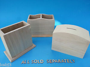 Wooden-TREASURE-CHEST-Money-Box-to-decorate-more-cat-pig-house-bear-castle-etc