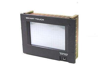 Total Control Hmi10102c2phmi-10102-c2p Smart Touch 120vac Quickpanel Xlnt