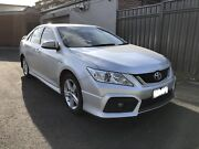 2013 toyota Aurion sportivo sx6 low klms Epping Whittlesea Area Preview