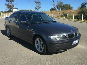 6 Clyinder - Low 134,000 Kms - BMW 320i - Full Service History