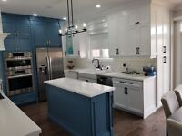 12ft  X 12ft painted kitchen for $15,000.00