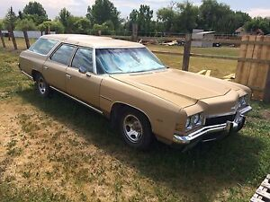 1972 kingswood wagon