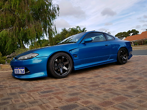 Nissan Silvia s15 Wanneroo Wanneroo Area Preview