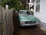 Datson 1973 4 door sedan 260c Pascoe Vale Moreland Area Preview