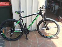 SCOTT mountain bike aspect 750 Hornsby Hornsby Area Preview
