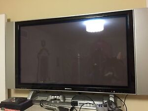 42inch Prime Plasma Tv great condition and quality  London Ontario image 1