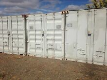 Storage shipping container Roseworthy Gawler Area Preview