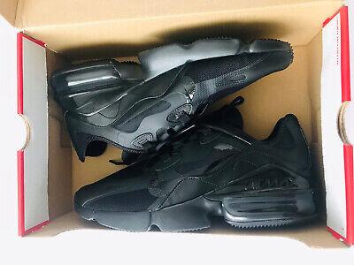 Nike Air Max Infinity 2 Men's Running Shoes Black/Black- Anthracite Size 11 NIB