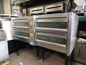 APV 4 Deck Electric Baking Oven Campbellfield Hume Area Preview