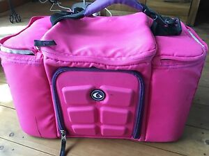Six pack fitness bag South Fremantle Fremantle Area Preview