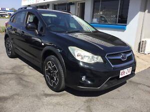 2012 Subaru Manual XV SUV Capalaba Brisbane South East Preview