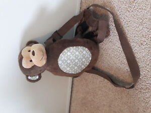 Safety 1st monkey harness backpack