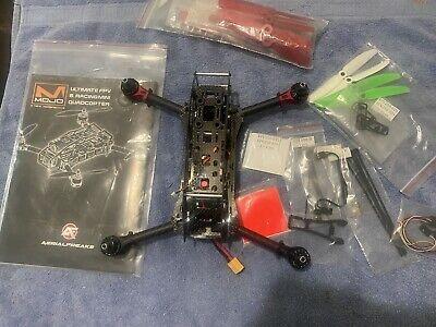 Mojo 280 FPV/Racing ARF Quadcopter Drone w/ESCs, Motors & Naze32 Controller