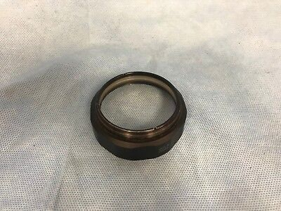 Objective Lense For A Microscope M1036a 400mm - Leica Or Zeiss Or Storz Maybe