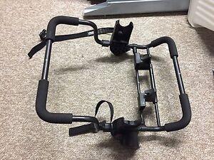 Baby Jogger adapteur pour siège d'auto universel