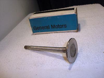 VALVE 30 OV Intake ALL CHEVY  NEW GM  NOS 3786362 283 307 327 1967 1969 V8   G4