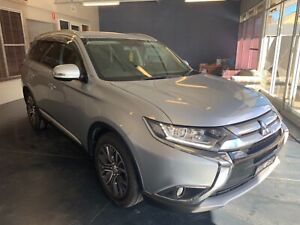 Mitsubishi Outlander DID Turbo Diesel Awd 2015 model Mittagong Bowral Area Preview