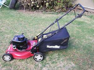 LAWN MOWER Kooringal Wagga Wagga City Preview