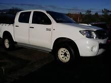 2009 Toyota Hilux Ute Bathurst Bathurst City Preview