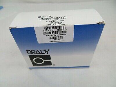 Brady Tls2200 Portable Thermal Ribbioms R6210