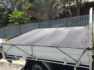 2005 Holden Rodeo Ute Mount Pleasant Mackay City Preview