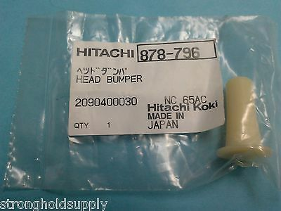 NEW 878-796 878796 HEAD BUMPER FOR HITACHI NC65AB NC65AC NAILER (1)