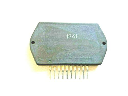 1341 (ECG1341)(STK075)Power Amplifier + Heat Sink Compound New Original SANYO