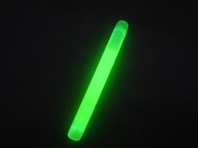 28x green super bright night fishing light glow sticks 7.5mm x, Reel Combo