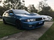 1997 Nissan pulsar sss Newcastle Newcastle Area Preview