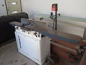 surface planer bench planer Bridgewater Adelaide Hills Preview