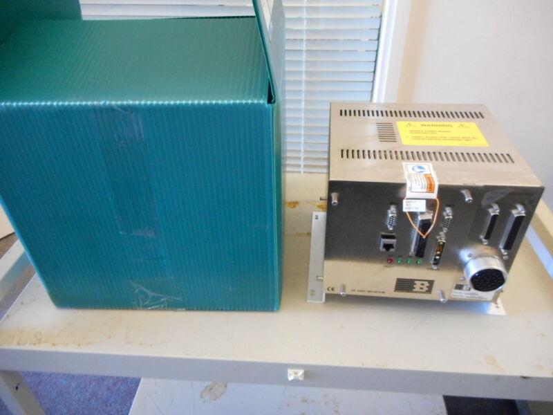 Brooks Automation 119368 Robot Electronic Control Module I/o Assly 002-4674-09