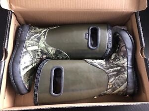 New boys size 12 bogs rainboots