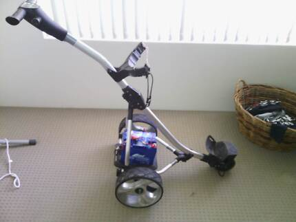 free electric golf buggy Dudley Park Mandurah Area Preview