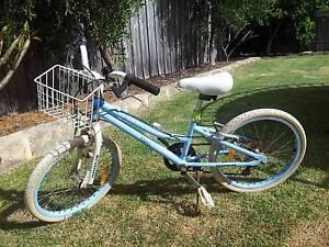 Girls bike - 'Radius Neo' 20'' Cottesloe Cottesloe Area Preview