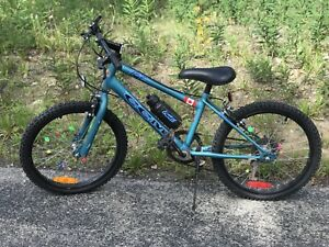 Kid's Bike CCM Ice