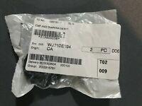 QTY 4 NEW OEM BRP 228101045 NUT-HEX.CASTLE