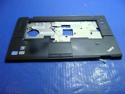Genuine Palmrest Touchpad fingerprint 04W6548 For Lenovo IBM Thinkpad L520 L521