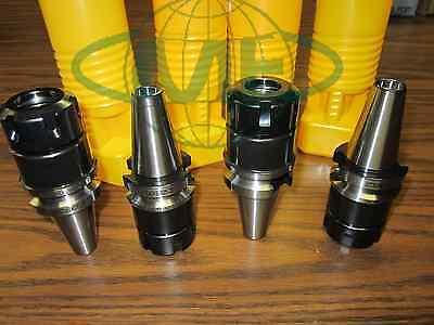 Bt30-er25 Collet Chuck W. 70mm Gage Length-139.00 To Buy 4 Chucks-tool Holder