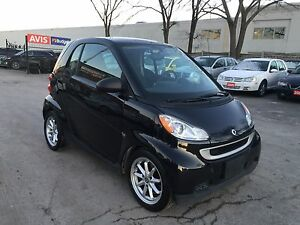 2009 SMART FORTWO | CERTIFIED | WARRANTY | ACCIDENT FREE!