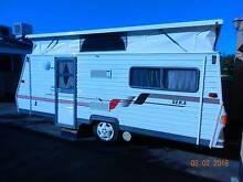 Coromal  - Pop Top Caravan Dianella Stirling Area Preview