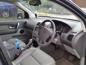 Ford territory ghia 2006 for sale or swap. Sydney City Inner Sydney Preview