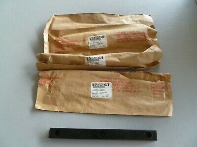 Military Truck M923A2 M925A2 5 ton truck Fender Seals 4 Ea NOS for sale  Shipping to Canada