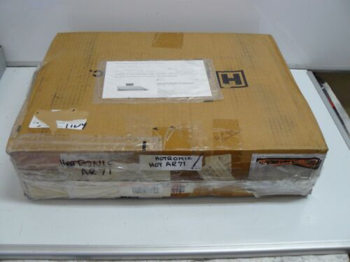 HOTRONIC AR-71-1 DUAL TBC/FRAME SYNC PROC AMP NEW