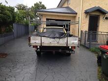 1979 Holden Other Ute Botany Bay Area Preview
