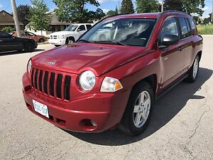 2009 Jeep Compass North $5300 Cert/Etest