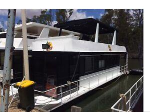 Houseboat moama Bendigo Bendigo City Preview
