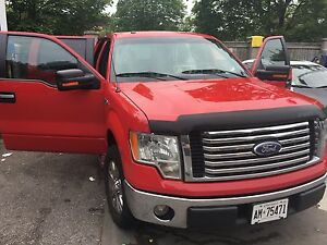 2010 Ford F-150 SuperCap XLT Pick Up Truck