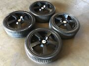 """17 """" Wheels & Tyres Suit For any 4 stud pattern Slacks Creek Logan Area Preview"""