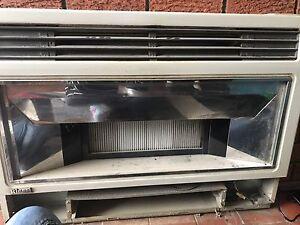 Rinnai Gas Heater Devon Hills Northern Midlands Preview
