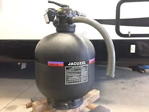 Jacuzzi Pool Filter - Sand Filter for Swimming Pool